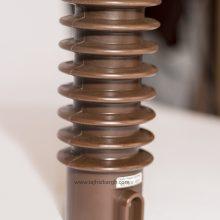 مقره خازنی 20 کیلو ولت الکترو پژواک آرین